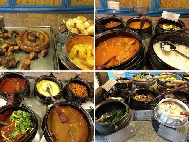 Dona Lucinha Restaurante BH