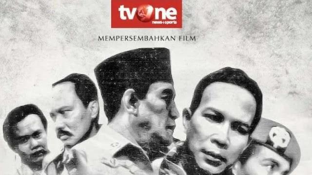 tvOne Beberkan Alasan Putar Film G30S/PKI