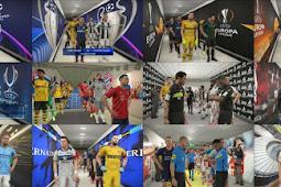Stadium Tunnel Pack - PES 2019