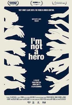 I am not a hero (2020)