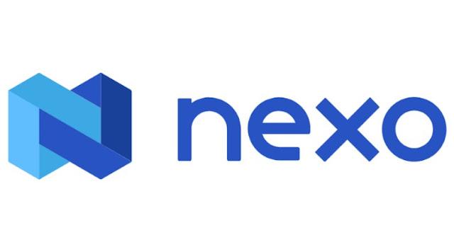 Gambar Logo Nexo (NEXO) Cryptocurrency