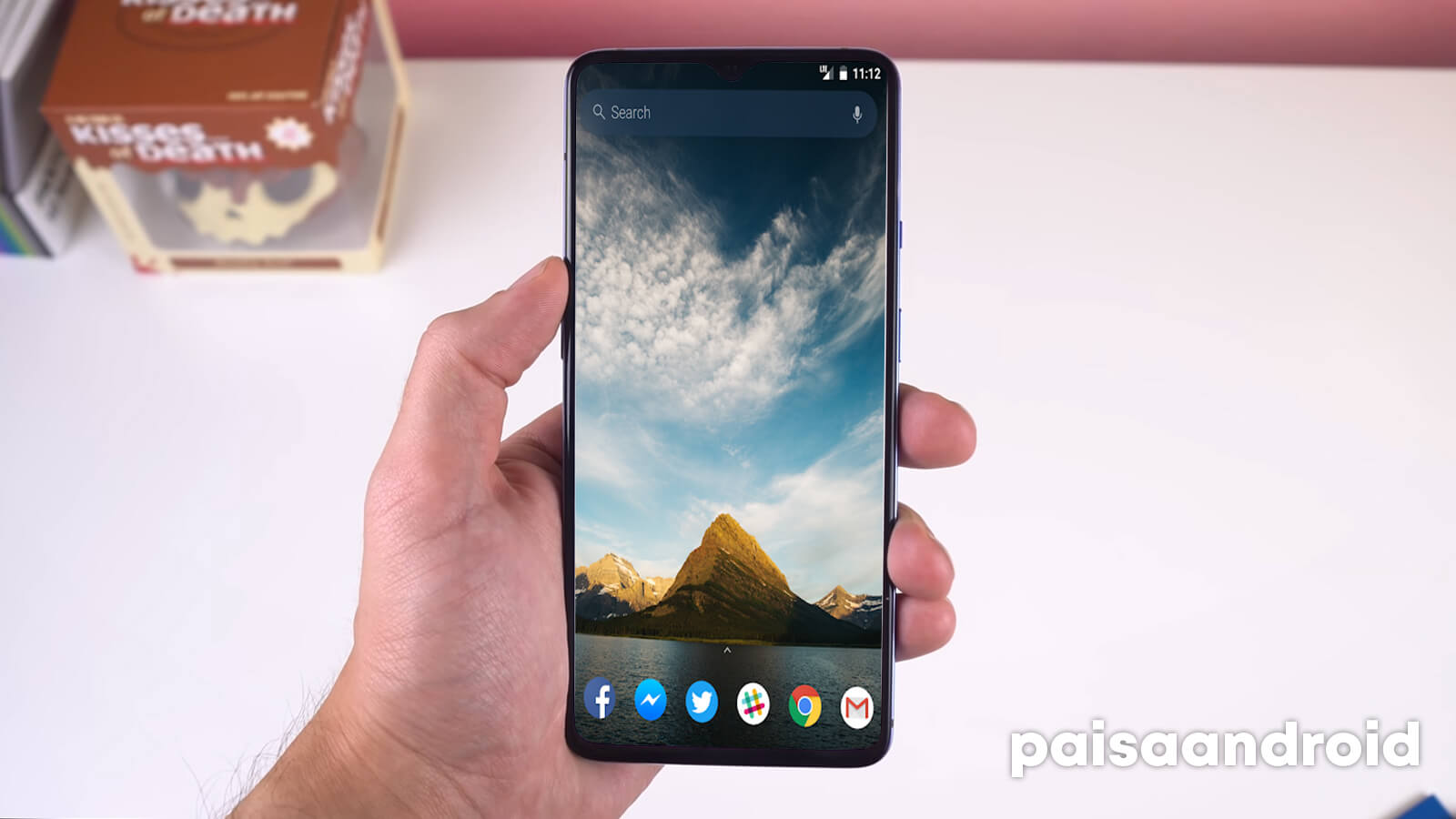 mejores launchers android 2019