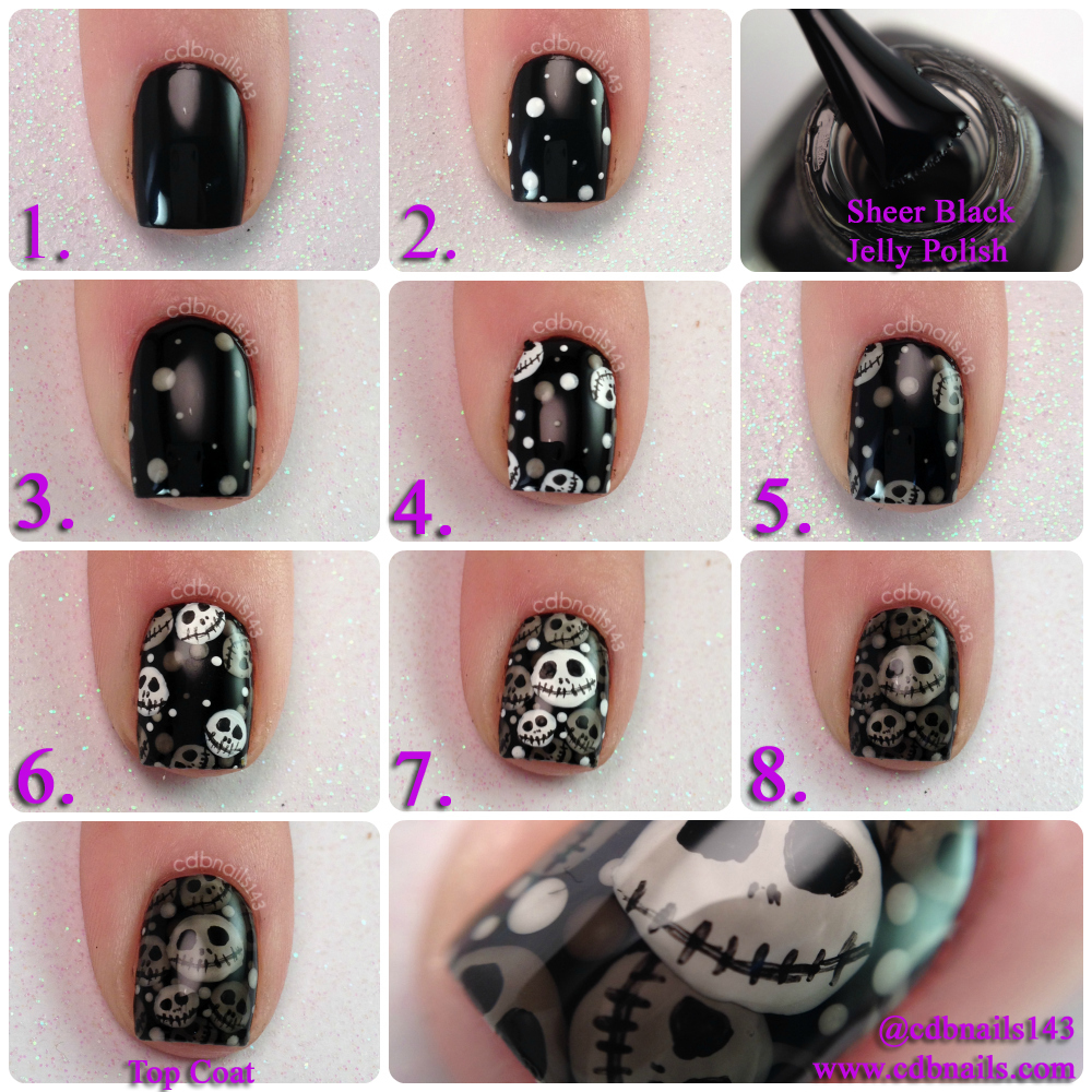 40 Great Nail Art Ideas Hobby Cdbnails