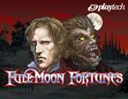 Slot Playtech Full Moon Fortunes