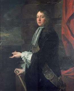 Admiral Sir William Penn (1621–1670)