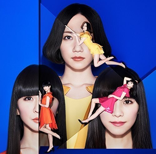 [Album] Perfume – COSMIC EXPLORER (2016.04.06/MP3/RAR)