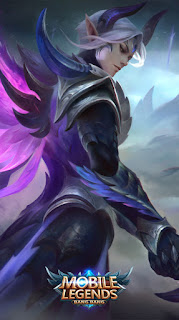 Ling Night Shade Heroes Assassin of Skins