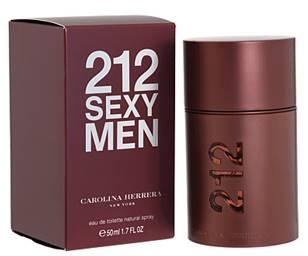 perfumes para hombre carolina herrera