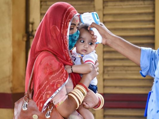 Coronavirus: केरल में लगातार केस में इजाफा, सरकार ने उठाया ये कदम