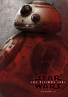 Star Wars: The Last Jedi Poster 38