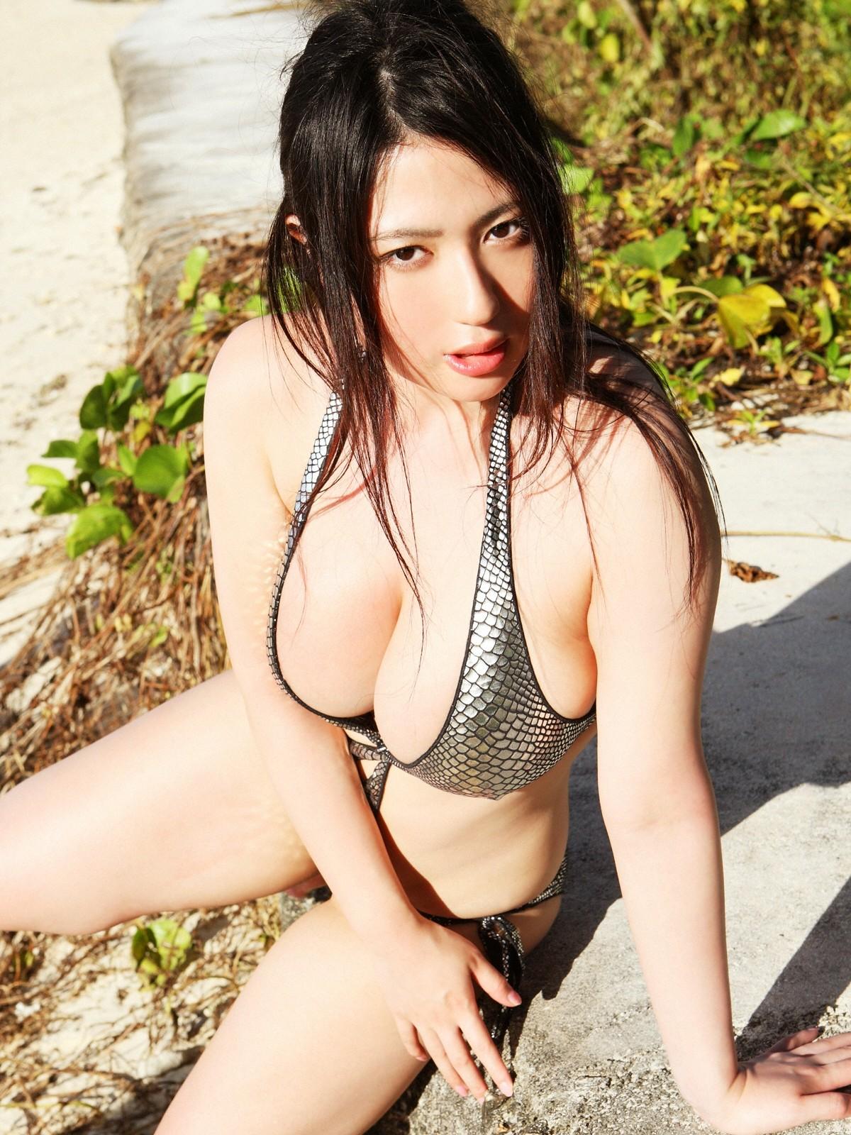Simply nonami takizawa model