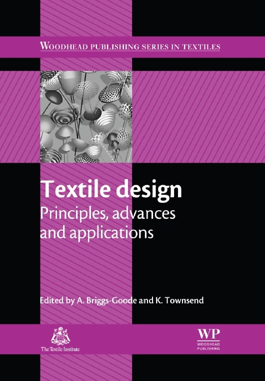 Textile Design: Principles, Advances and Applications