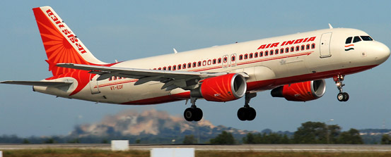 In a major mixup, a Mangalore-bound passenger took a wrong flight that was heading to another part of the country, Raipur, on Thursday at the Mumbai airport.   The Air India ground staff, which checks tickets, failed to spot that passenger was on a wrong flight.