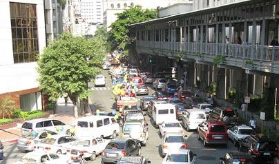 Sarmiento On How To Stop EDSA Traffic