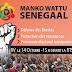 Dakar: Marche de l'opposition, dispersion des manifestants par des lacrymogènes