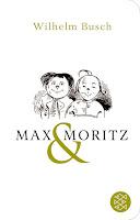 Cover: Max & Moritz