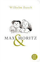 Max & Moritz - Wilhelm Busch