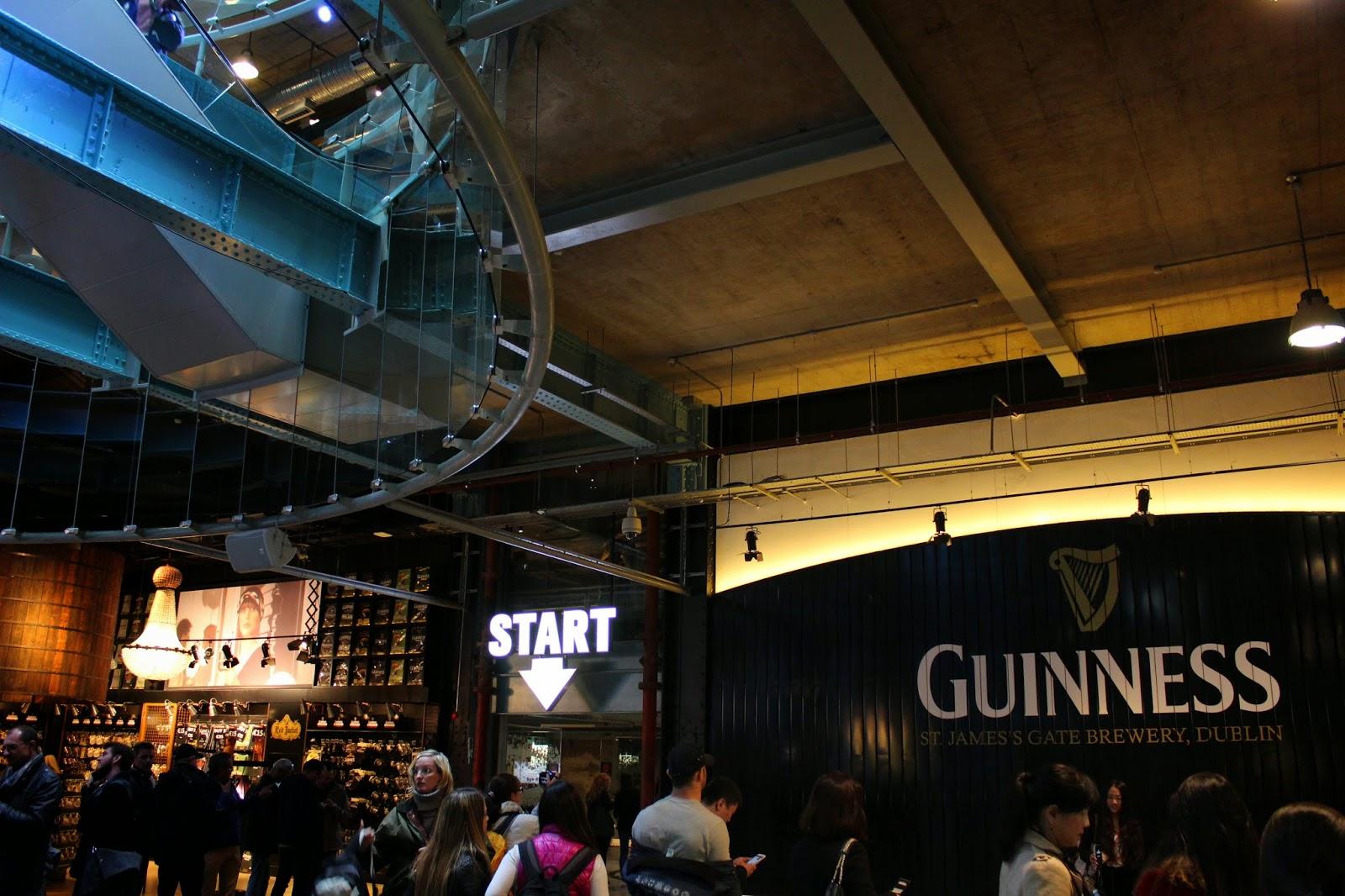 Guiness-Irlanda