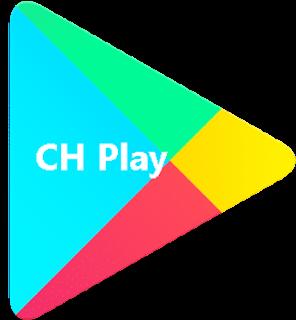 Zing Mp3 trên Google Play