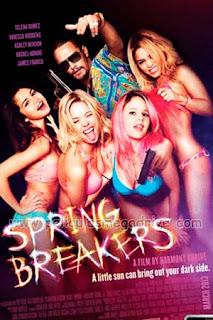 Spring Breakers [2012] HD 1080P Latino [Google Drive] LevellHD