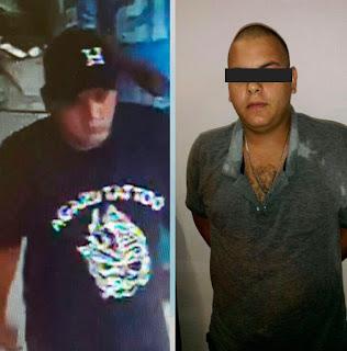 Caen en Puebla 10 presuntos asesinos de policías federales en Veracruz