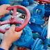 В Украине снизили базовую цену на газ