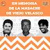 13 años de impunidad de la Masacre de Viejo Velasco
