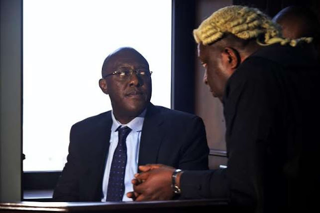 Olisa Metuh is Offering To Refund The N400 million – Counsel...READ WHY