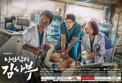 Romantic Doctor, Teacher Kim Korean Drama Wiki