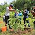 Gerakan Sedulur Tunggal Banyu Rawat Mata Air Desa Margoyoso