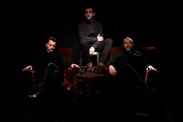 "NIGHT RESIDENT: Video για το νέο κομμάτι ""Hedge Witch"""