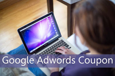 Google Adwords Coupon ₹2,000