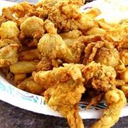 อาหาร, เมนูอาหาร, เมนูขนมหวาน, อันดับอาหาร, รีวิวอาหาร, รีวิวขนม, ร้านอาหารอร่อย, 10 อันดับอาหาร, 5 อันดับอาหาร, อาหารญี่ปุ่น, รายการอาหารญี่ปุ่น, ซูชิ, อาหารไทย, อาหารจีน, อันดับร้านอาหาร, ร้านอาหารทั่วไทย, ร้านอาหารในกรุงเทพ, อาหารเกาหลี, อันดับอาหารเกาหลี, เมนูอาหารยอดนิยม, อาหารจานเดียว, อาหารหม้อไฟ, รายชื่ออาหาร, รายชื่ออาหารไทย, รายชื่ออาหารญี่ปุ่น, รายชื่ออาหารจีน, อาหารนานาชาติ, สารานุกรมอาหาร, 500 เมนูอาหารจากทั่วโลก 35. หอยกาบชุปแป้งทอด (Fried Clams)