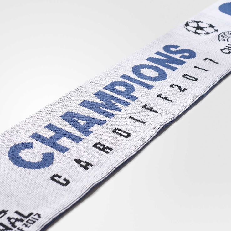 Ya a la venta los productos oficiales de la duodécima Champions del ... 1ab441b5edf