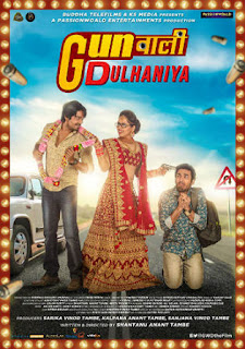 Gunwali Dulhaniya (2019) Full Movie Hindi 720p WEB-DL