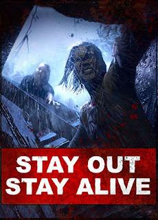 فيلم Stay Out Stay Alive 2019 مترجم