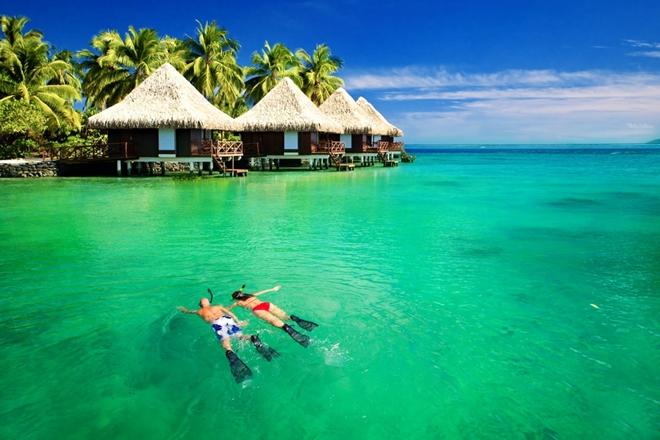 Tempat Tempat Terbaik Untuk Bulan Madu di Seluruh Dunia, Salah Satunya Indonesia