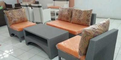 Tips Memilih Sofa Murah untuk Desain Ruang Tamu yang Minimalis