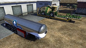 Trailers Pack 3.2.1 by satan19990