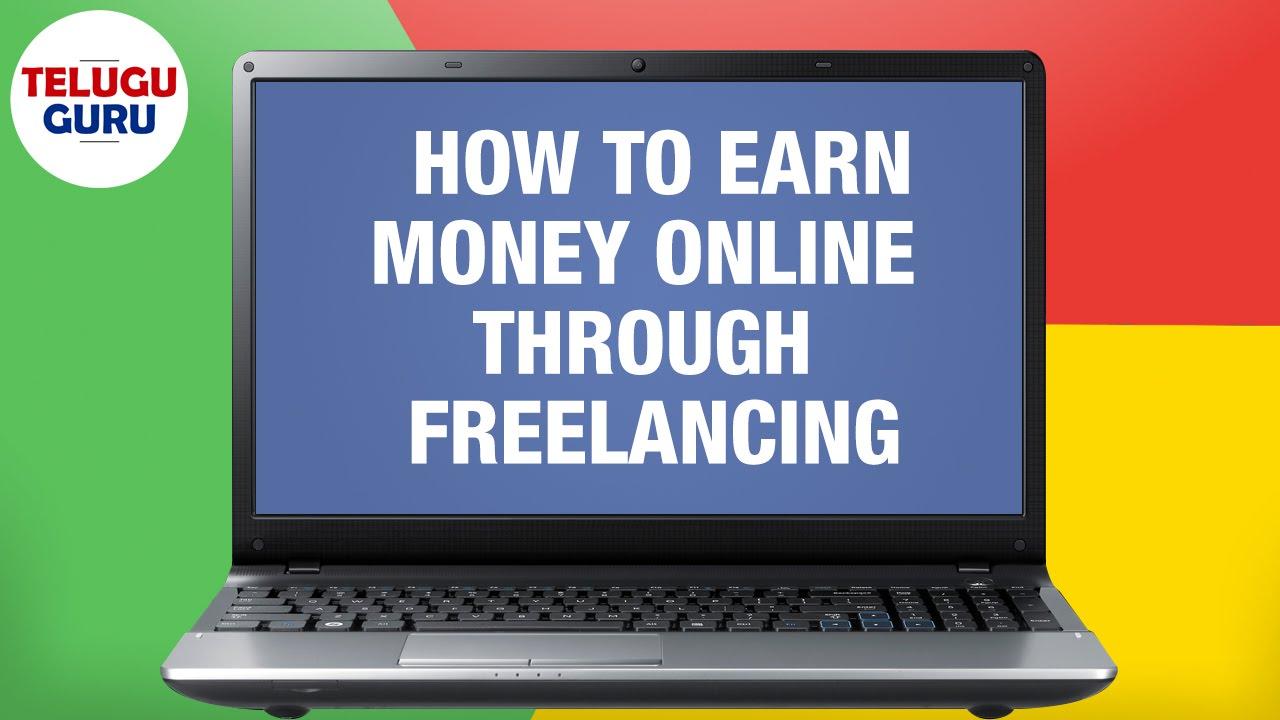 Online Freelancer