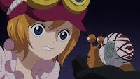 One Piece Episódio 735