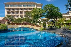 Keren dan Mewah!! Review Hotel Lombok Raya Harga Affortable