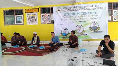 STIT Bahana Sibawaihi Mutawalli Jerowaru Gelar Studium General Perdana