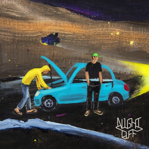 Night Off – As Always As We Are – Single