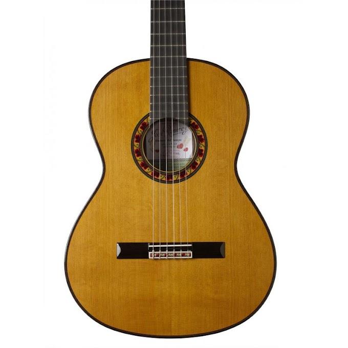 Estudio Básico de la Guitarra - Música