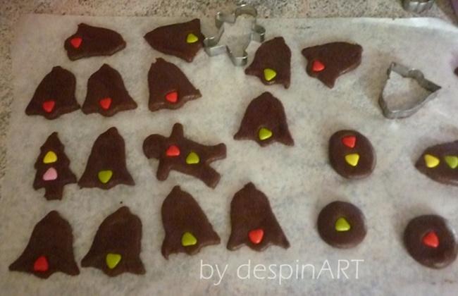 Τα μπισκότα της Ελπίδας κι ένα κέικ 10 μέρες πριν τα Χριστούγεννα