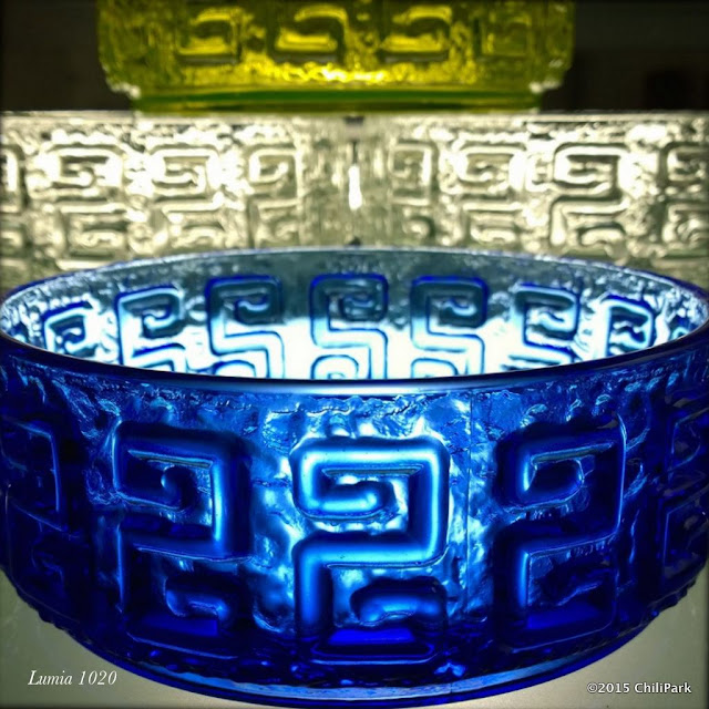 Riihimäen Lasi, Finnish glass design