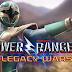 Cam, o Ranger Samurai Verde de Tempestade Ninja chega em Power Rangers Legacy Wars