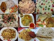 10 resepi nasi kegemaran ramai