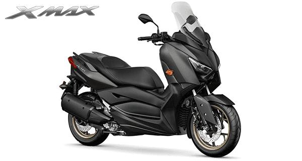 Yamaha-Xmax-250-2020-Malaysia
